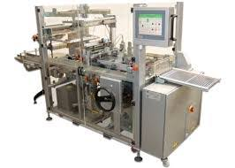 Global Overwrapping Machines Market