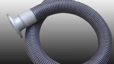Global Polymeric Composite Hose Market