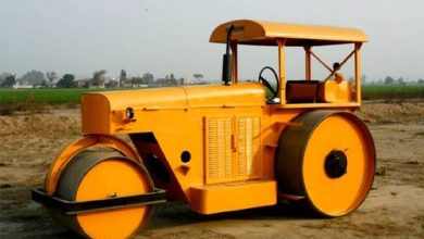 Global Road Roller Market