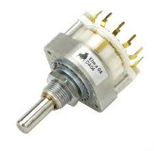 Global Rotary Selector Switches Market