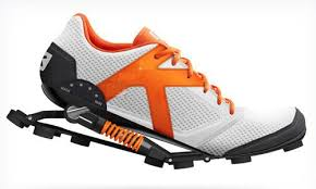 Global Shock Absorption Running Shoes Market