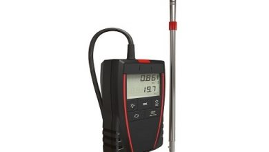 Global Thermoanemometers Market