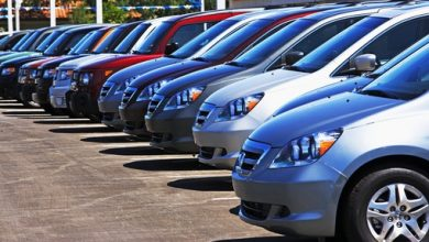 Global Used Cars Market