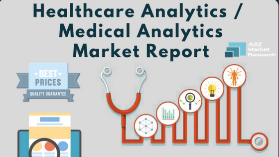 +28% CAGR growth to be achieved by Healthcare/Medical Analytics in international market and Know its Top Companies like IBM Corporation, OptumHealth, Oracle Corporation, VeriskAnalytics, MEDai, MedeAnalytics