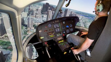 Helicopter Flight Simulator Market