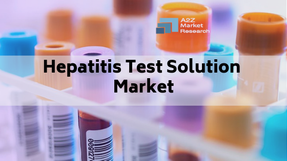 Know About Hepatitis Test Solution Market in-depth approaches behind the Success Of Top Players like Abbott Laboratories, Roche, Bio-Rad, Siemens, DiaSorin, QIAGEN, bioMérieux