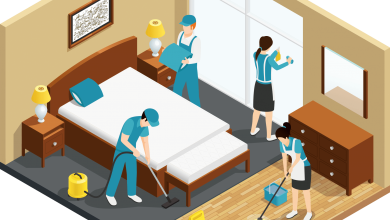 Hotel Housekeeping Management Software Market