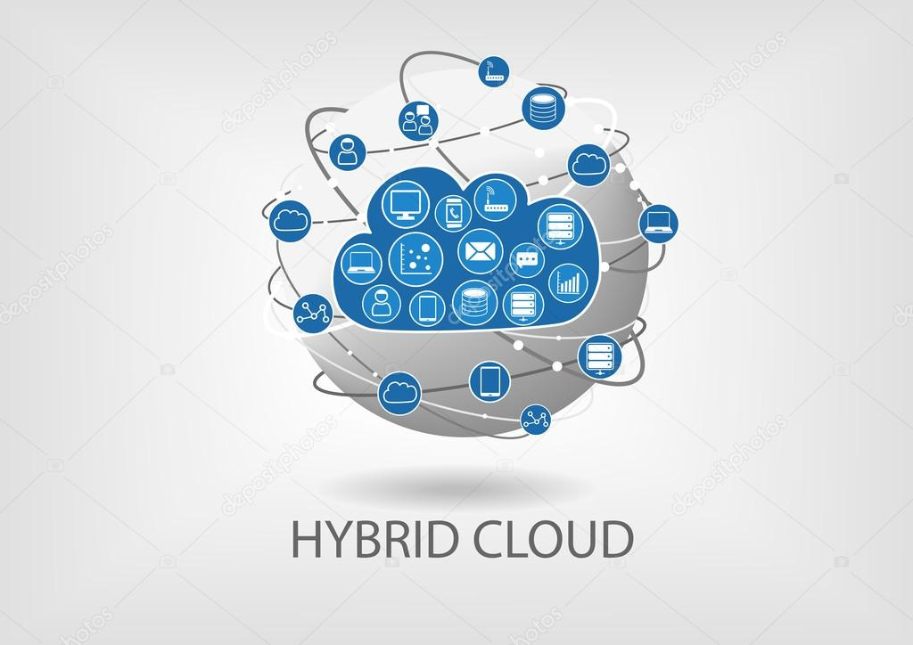 The Worldwide Hybrid Cloud Computing Market -2018-20225 |Top Key Players covered in this report are Equinix, Computer Science Corporation, AT&T, Oracle, IBM, Microsoft, VMware, Rackspace Hosting, EMC,