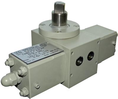 Global Hydraulic Valve Actuators Market 2019 Trending Scenario
