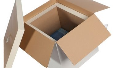 Insulated Packaging Market