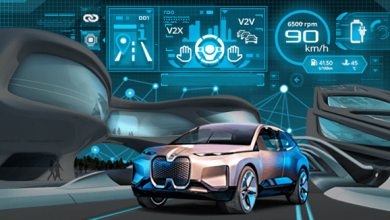IoT in automotive market