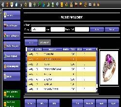 Global Jewelry Store Software