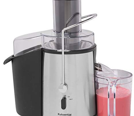 Juice Extractor makret