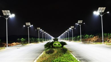 Global LED Street Lighting Market