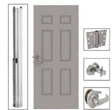 Left-handed Inswing Commercial Front Entrance Doors Market