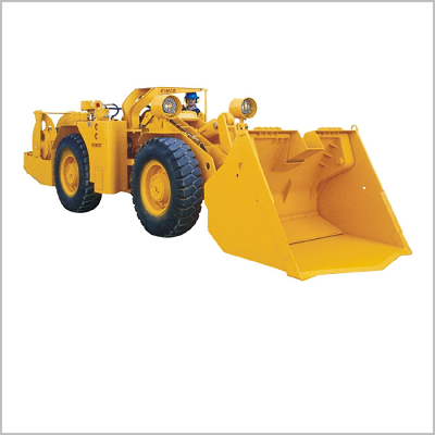 Load Haul And Dump Trucks  Market Growing Business Trend Opportunities 2014-2023; Segmented by Top Key Players: Atlas Copco, Eimco Elecon India Limited