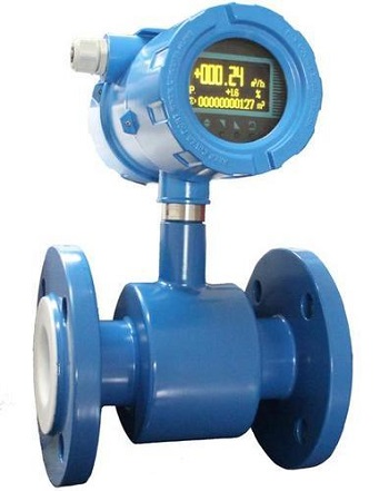 Magnetic Flowmeter  Market Latest Technological Growth and Investment Research Report 2025| Focused by Top Leading Players: Azbil Corporation, General Electric Co.