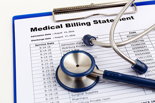 Global Medical Billing Industry, 2018 |Top Companies include: Accenture, TCS, AGS Health, Cognizant Technology Solutions, GeBBS Healthcare, Genpact, HCL Technologies,