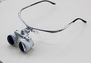 Medical Binocular Loupe