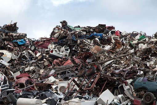 Metal Recycling Market Estimated to Garner $446,472 Million, by 2022