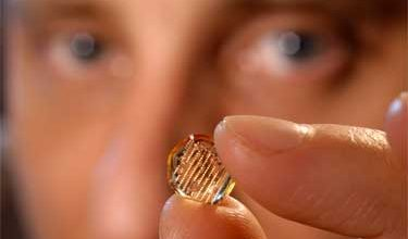 Microneedle Drug Delivery System
