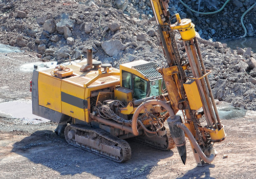 Global Mining Equipment Market Report 2018 to 2025