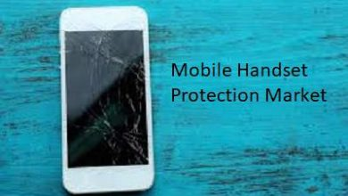 Mobile Handset Protection Market