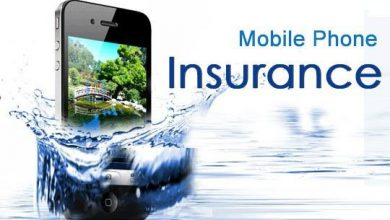 Mobile Phone Insurance Ecosystem