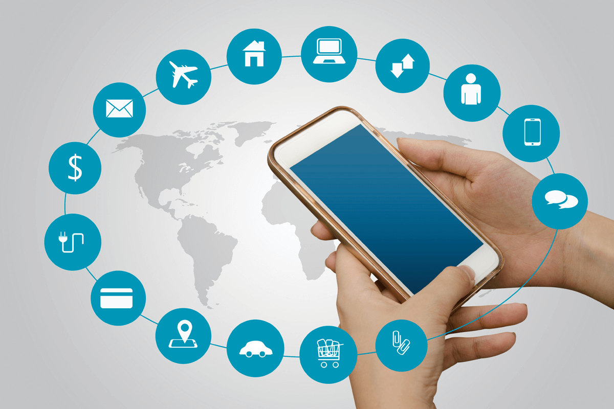 The Mobile Resource Management Market Trends Resource Management Market- Global Drivers, Restraints, Opportunities, Trends, and Forecast, 2018-2025.