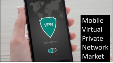 Mobile VPN Market Report 2019