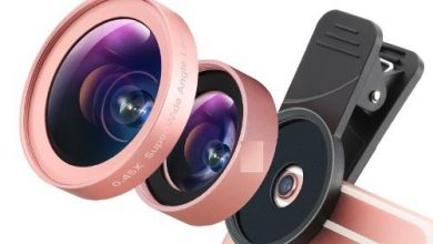 Mobilephone Camera Lenses Market