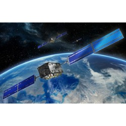 Global Navigation Satellite System (GNSS) Market 2019 Deep Analysis – by Manufacturers, Regions, Type and Application, Forecast to 2024