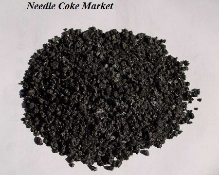 Needle Coke Market foreseen to prosper high growth Industry Innovations Forecasting by 2023