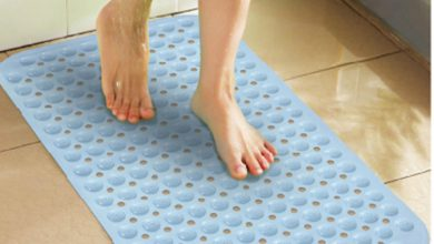 Global Non-Slip Bath Mats