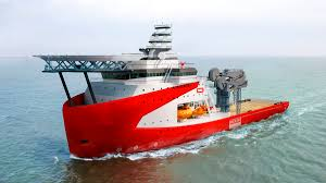 Offshore Support Vessels Operation Market