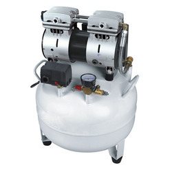 Global Oil-Free Compressor Market 2018- Key Vendors Productivity Data Analysis, Future Growth and, Global Forecast to 2023