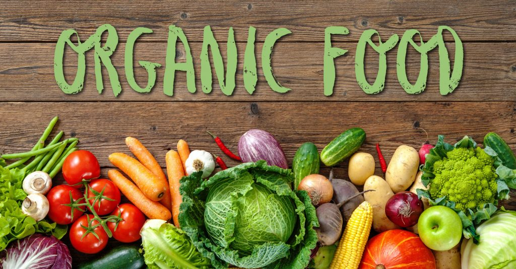 Global Organic Food Market 2018-2026 Strategic Assessments – Organic, Riverford, Dean Foods, Organic Valley, General Mills, Inc., Cargill, Inc