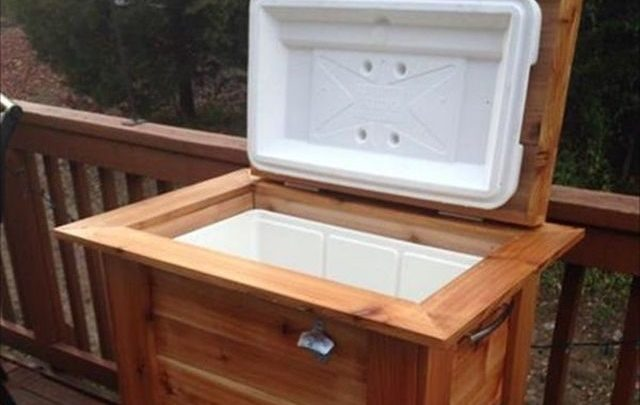 Outdoor Cooler Box Market