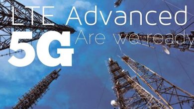 Prose (Proximity Services) for LTE & 5G Networks