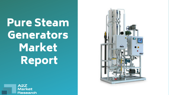 Pure Steam Generators Market studied in new Research by Focusing on Top Companies like BRAM-COR S.p.A., Robert Bosch, Pharmalab India, Spirax Sarco, Pharmatec, Gerlach Industries, Spirax UltraPure