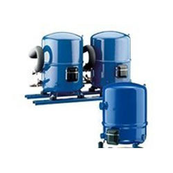 Global Reciprocating Compressor Market 2019 Deep Analysis – by Manufacturers, Regions, Type and Application, Forecast to 2024