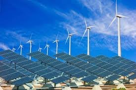Renewables Battery Energy Storage Market 2018 Size, Trends, Industry Analysis, Leading Players and Future Forecast by 2023