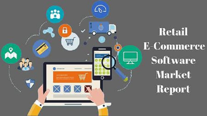 Retail E-Commerce Software Market Applications, Opportunities, Drivers, Manufacturers Analysis, Revenue and Forecast To 2025 | Demandware, Yahoo Store, IBM, SAP Hybris, Oracle ATG Commerce