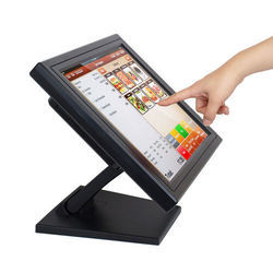 Global Retail Touch Screen Display Market 2019 Deep Analysis – by Manufacturers, Regions, Type and Application, Forecast to 2024