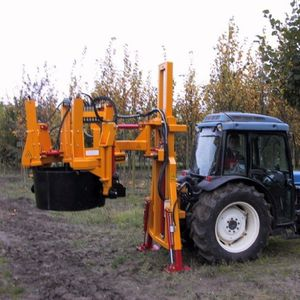 World Rootballing Machines Marketplace Intelligence File for Complete Knowledge 2019-2024