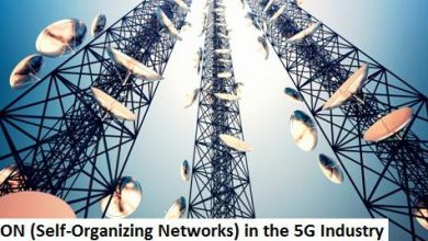 SON (Self-Organizing Networks) in the 5G