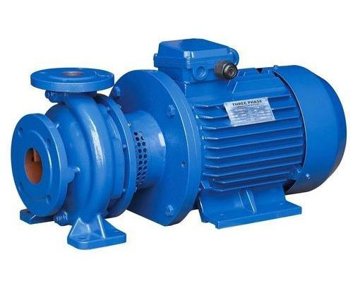 Self Priming Centrifugal Pump Market