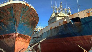 Ship Repair and Maintenance Services