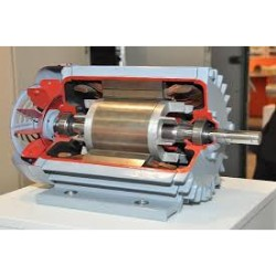 Single Phase Inductin Motor Market