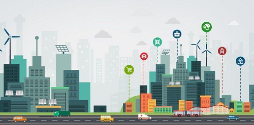 Smart Cities Market 2023 New Investment Projects Review | Toshiba, Oracle India Private Limited